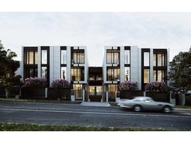 TOWNHOUSES VIC Hampton East Lawson  | gproperty