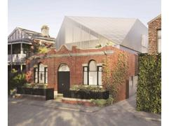 TOWNHOUSES VIC Fitzroy 44 Greeves St  | gproperty