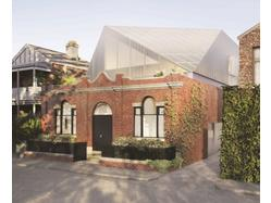 3 TOWNHOUSES VIC Fitzroy 44 Greeves St  | gproperty