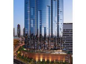 APARTMENTS VIC Melbourne Flinders Bank  | gproperty