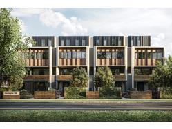 3 TOWNHOUSES VIC Box Hill Carrington Hill  | gproperty