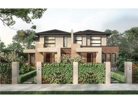 TOWNHOUSES VIC Clayton South 460 Clayton Road  | gproperty