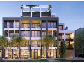 APARTMENTS VIC Ringwood The Selection  | gproperty
