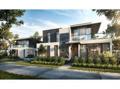 TOWNHOUSES VIC Templestowe Serpell Residence  | gproperty