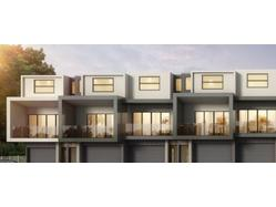 3 TOWNHOUSES VIC Box Hill North 142-144 Thames St  | gproperty