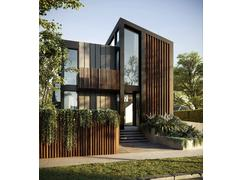 TOWNHOUSES VIC Carnegie The Newman  | gproperty