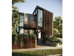 3 TOWNHOUSES VIC Carnegie The Newman  | gproperty