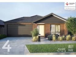 4 HOUSE & LAND VIC Westmeadows 7 Valley Park Boulevard  | gproperty