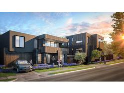 3 TOWNHOUSES VIC Bulleen 130 Manningham Rd  | gproperty