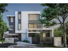 TOWNHOUSES VIC St Kilda East Attica  | gproperty