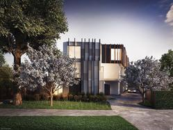 3 TOWNHOUSES VIC Burwood East 78EAST  | gproperty