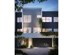 3 TOWNHOUSES VIC Doveton Kinsfolk  | gproperty