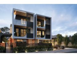 3 TOWNHOUSES VIC West Footscray Elysian  | gproperty