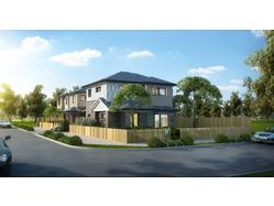 3 TOWNHOUSES VIC Reservoir Lloyd Ave, RESERVOIR  | gproperty