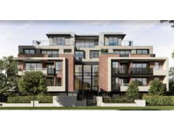 2 APARTMENTS VIC Malvern East Cornus Malvern East II  | gproperty
