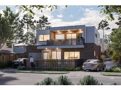 3 TOWNHOUSES VIC Scoresby 701 Stud Road  | gproperty