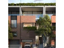 3 TOWNHOUSES VIC Kensington 55 Hardiman St - TOWNHOUSE  | gproperty
